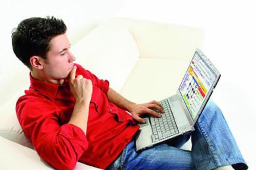 REG.RU - работа в интернете