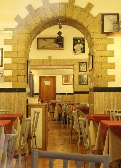 «Starita» - Хорошая неаполитанская пиццерия