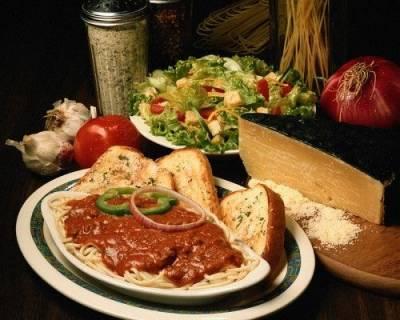 Итальянская кухня в фактах и мнениях