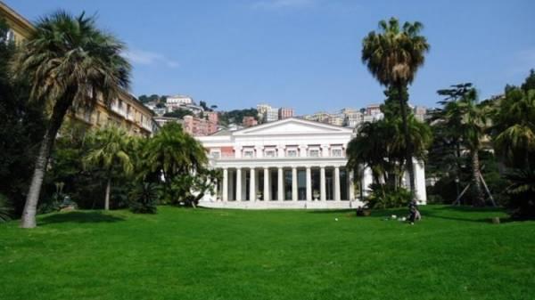 Музей Пиньятелли Кортес