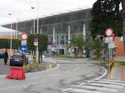 Международный аэропорт «Каподичино» (Capodichino)