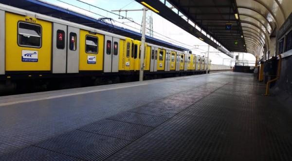 Неаполь метро - станция Chiaiano