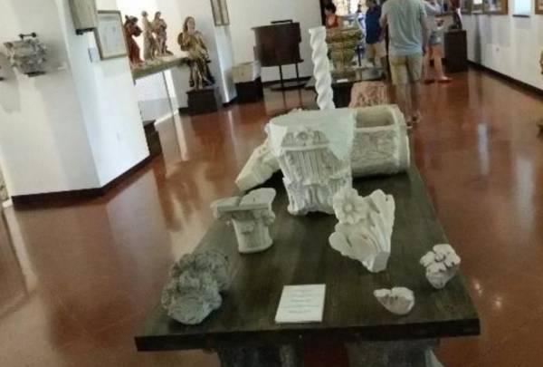 Музей произведений Санта Кьяры