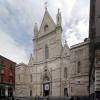 Италия. Собор Сан Дженнаро в Неаполе