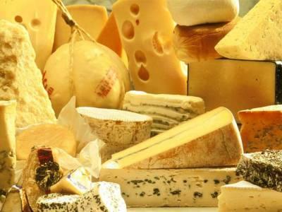 известным в Италии считается сыр пармезан