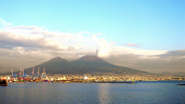 Vesuvio (NA) – Везувий