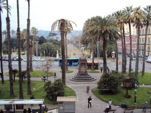 Площадь Виктории
