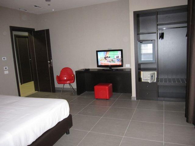 Отель Napolit'amo - Еще один приятный отель