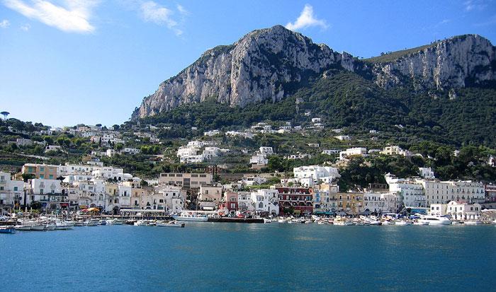 Capri (NA) - Капри