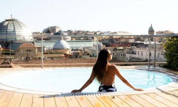 Роскошные отели Неаполя