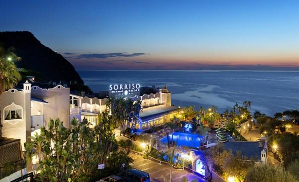 В Тоскане, Мерано, на Искье и Фьюджи находится множество разнообразных спа-курортов