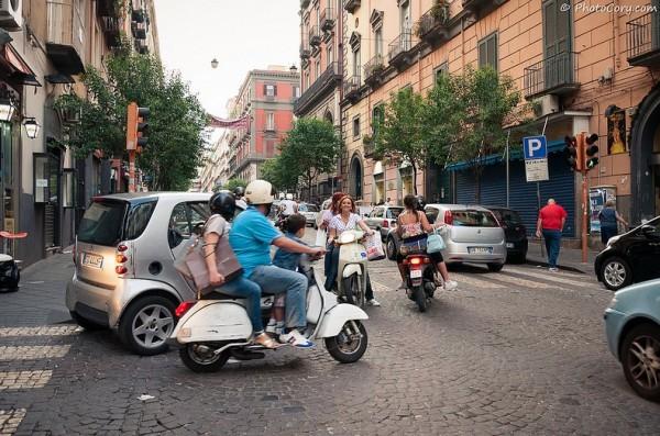 Зачем заказывать экскурсии в Неаполь