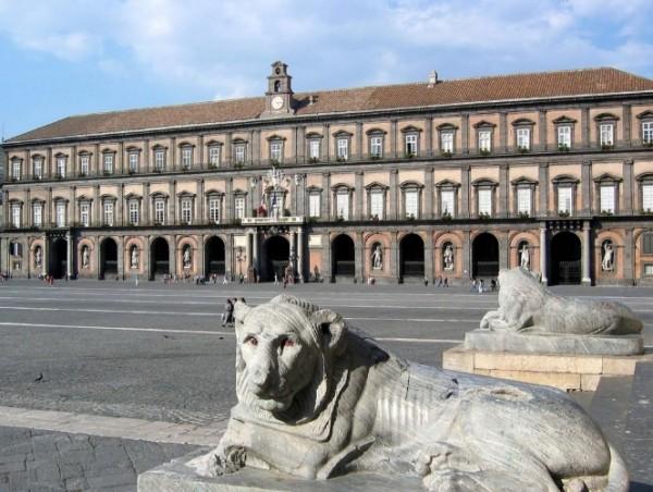 Королевский дворец (Палаццо Реале)