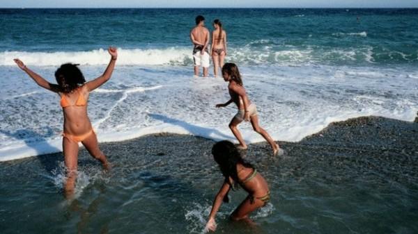 Сицилия - отдых для детей