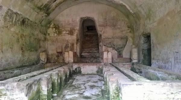 В Минори сохранились древнеримские руины