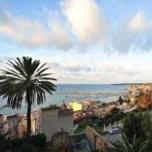 Сицилия. Шакка - идеальна для снятия стрессов