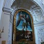 Дьявол района Мерджеллина в Неаполе