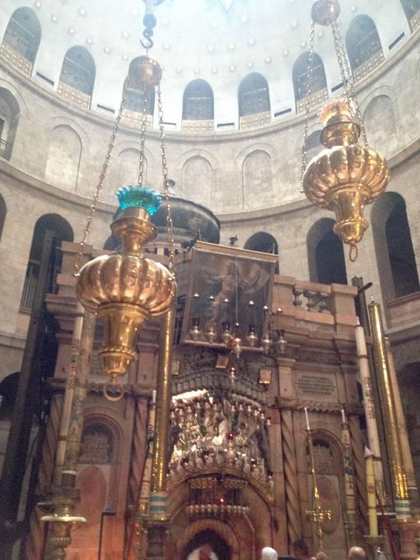 Мы предлагаем самые насыщенные туры для Православных Христиан