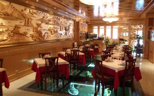 Drago d'oro, Неаполь - уютный ресторанчик с дружелюбной атмосферой