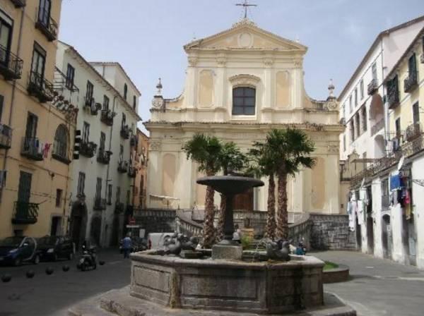 Салерно имеет богатую историю