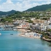 Остров Искья - один из красивейших островов Неаполитанского залива