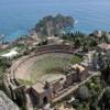 Таормина: жемчужина острова Сицилии - самый удивительный город в мире