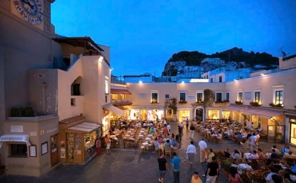 Что посмотреть на итальянском острове Капри