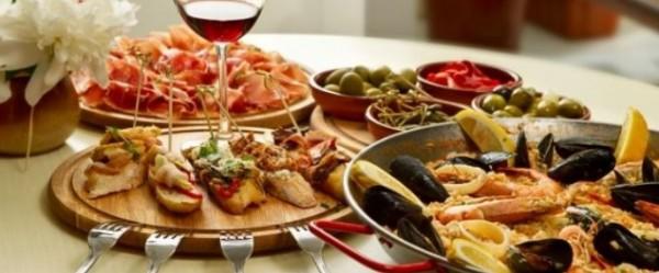 В сицилийских ресторанчиках предлагаются самые разнообразные блюда