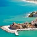Великолепная Сицилия - крупнейший остров Средиземного моря