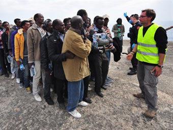 опыт борьбы с нелегальной иммиграцией