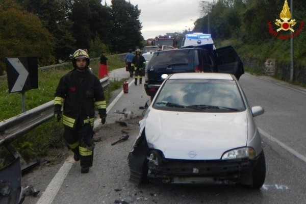 Регион Венето: уроженец Молдовы на Jeep Grand Cherokee столкнулся с ав