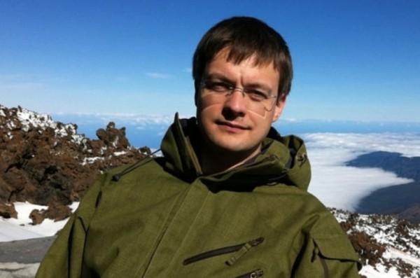 Погиб беларуский IT-предприниматель Андрей Богомолов