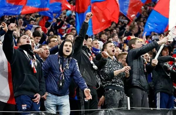 В Риме избили болельщиков ЦСКА