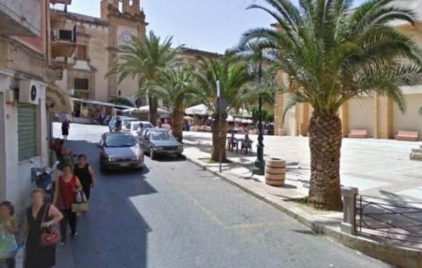 Самбука (Сицилия - Sambuca di Sicilia)