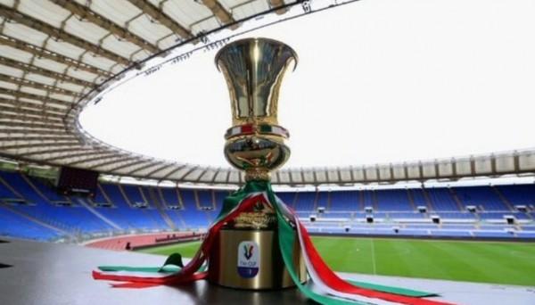 Римский «Лацио» - обладатель Кубка �талии!