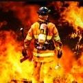 Италия - европейский лидер по количеству пожаров