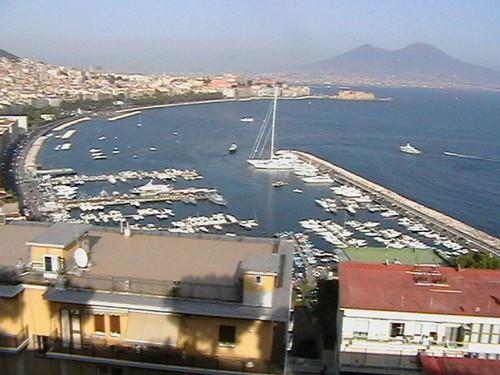 Неаполь запустит морское метро