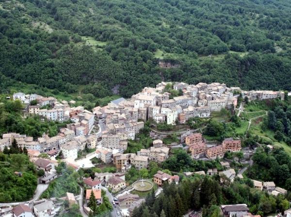 Итальянский город с населением 554 человека провозгласил свою независимость