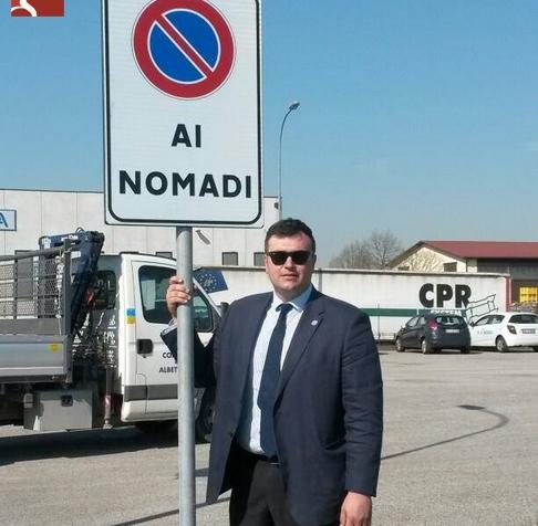 Один из итальянских городов хочет отгородится от нелегалов стеной