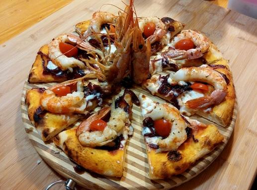 Италия хочет оформлять лицензии для производителей пиццы по всему миру