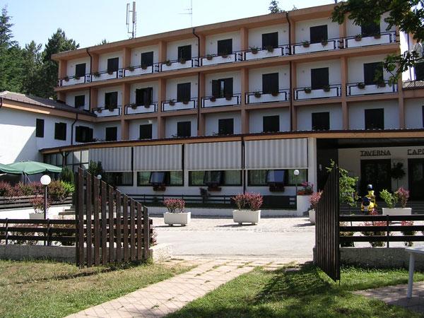 Гостиницы наПлато Лачено
