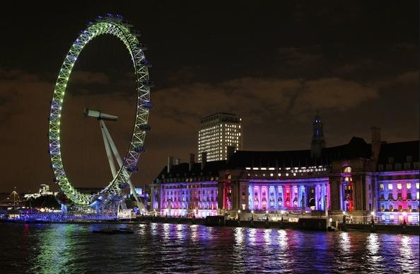 туризм - Лондон