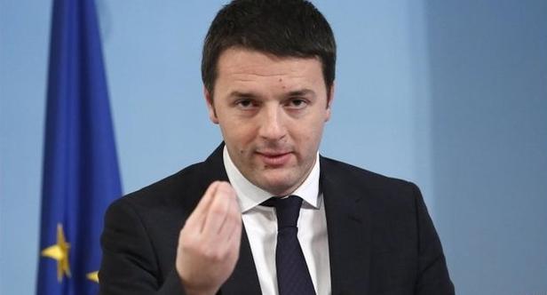 Маттео Ренци считает, что, через 20-30 лет Италия станет лидером в Европе и мире
