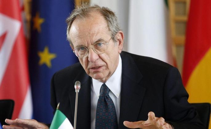 Министр экономики Италии: «Любая страна-член ЕС может захотеть покинуть Евросоюз»