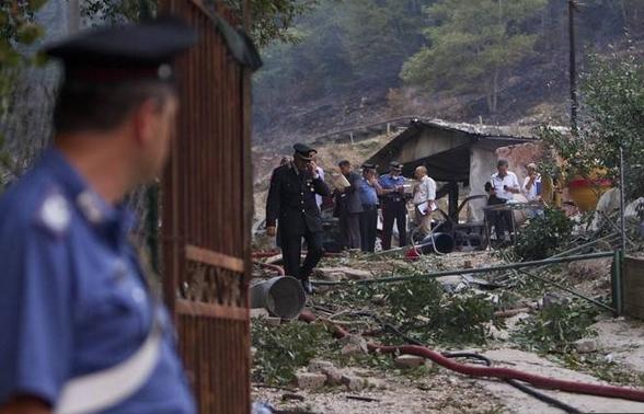 Число жертв трагедии в Бари увеличивается – на сегодняшний день количество погибших дошло до девяти человек