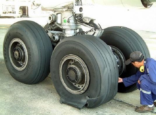 Ошибка экипажа самолета «Аэрофлота» привела к вынужденной посадке в Милане