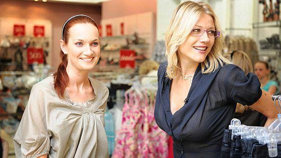Ведущие Наталья Стефаненко и Таша Строгая работали и жили в Италии