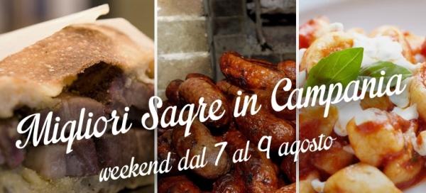 В эти выходные в Неаполе пройдет ряд бесплатных мероприятий