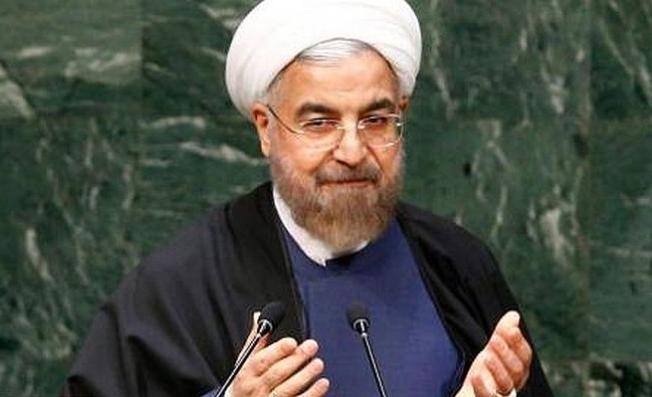 Папа Римский Франциск примет президента Ирана