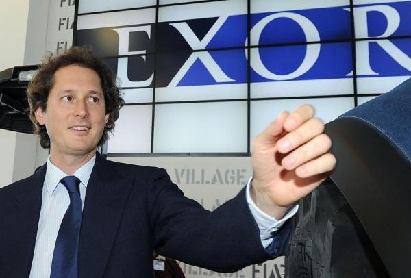 Издание The Economist продали владельцам Fiat и «Ювентус»